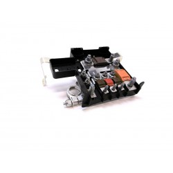 PLATINE A FUSIBLE BATTERIE IVECO DAILY